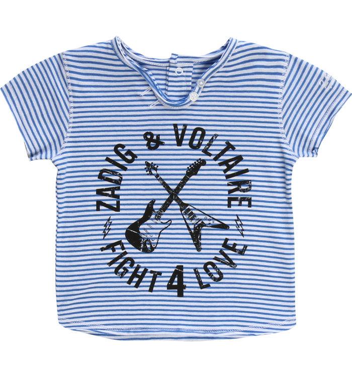 Zadig & Voltaire Zadig & Voltaire Boy's T-Shirt