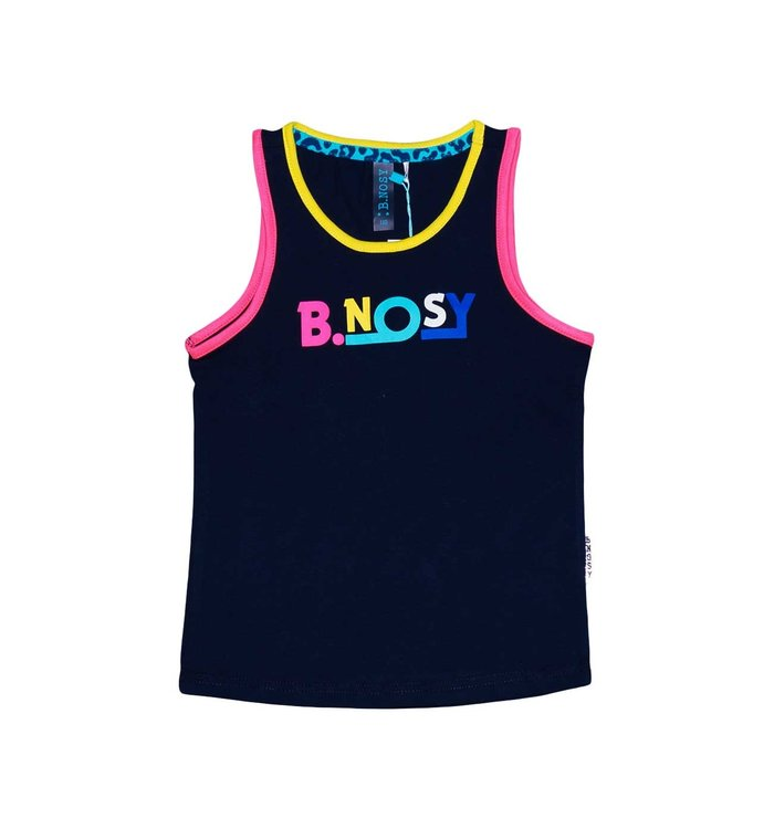 B.Nosy B.NOSY Girl's Tank Top