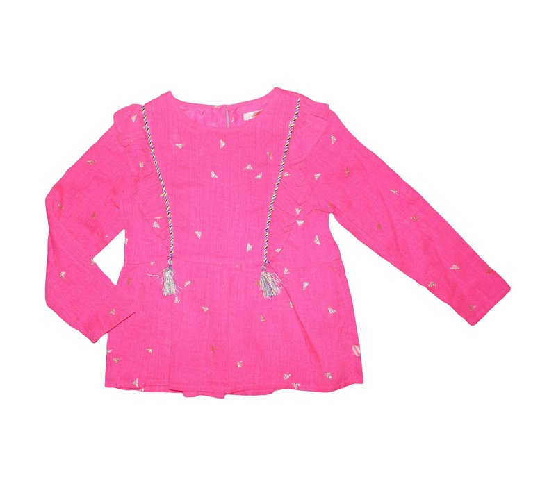 Billieblush Girl's Blouse