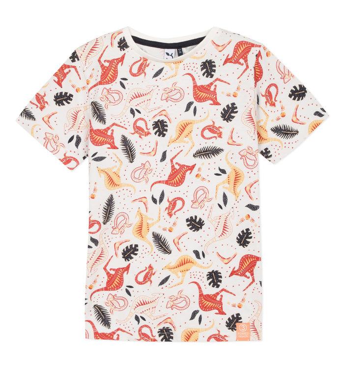 3 pommes T-Shirt Garçon 3 Pommes