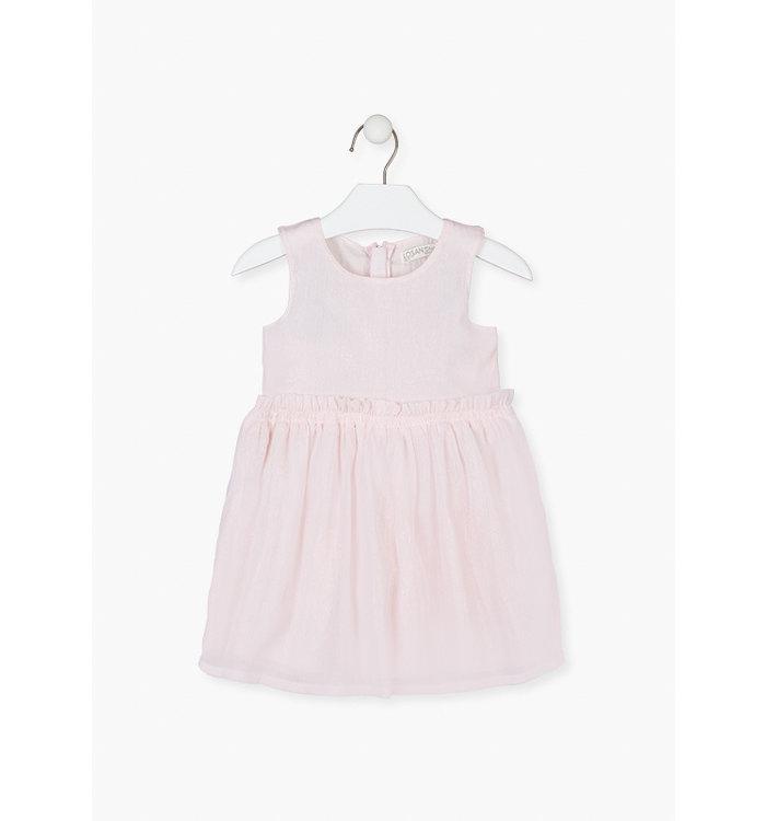 Losan Losan Girl's Dress