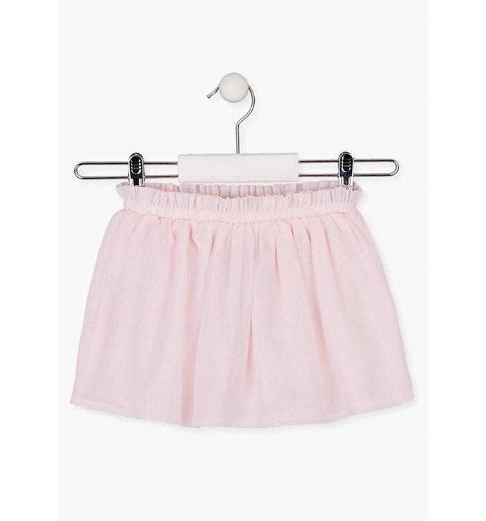 Losan Girl's Skirt
