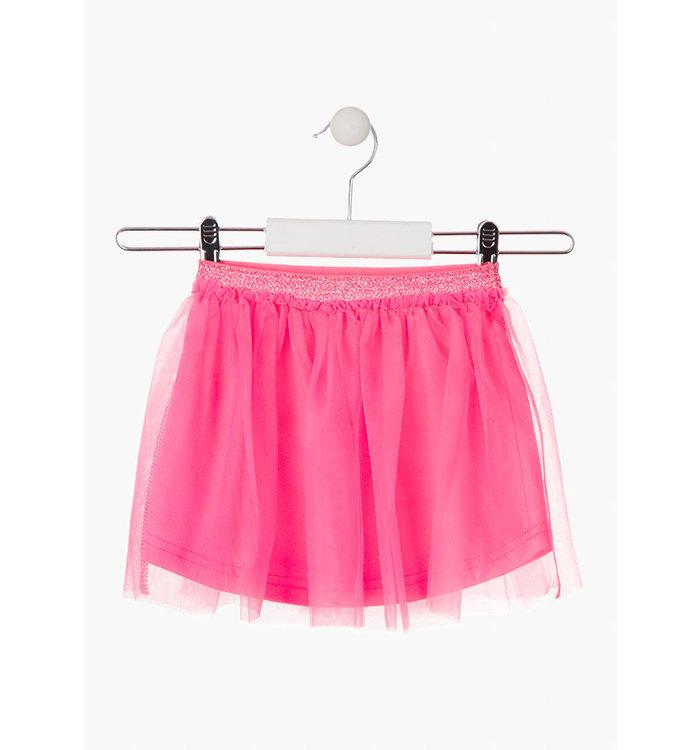 Losan Losan Girl's Skirt