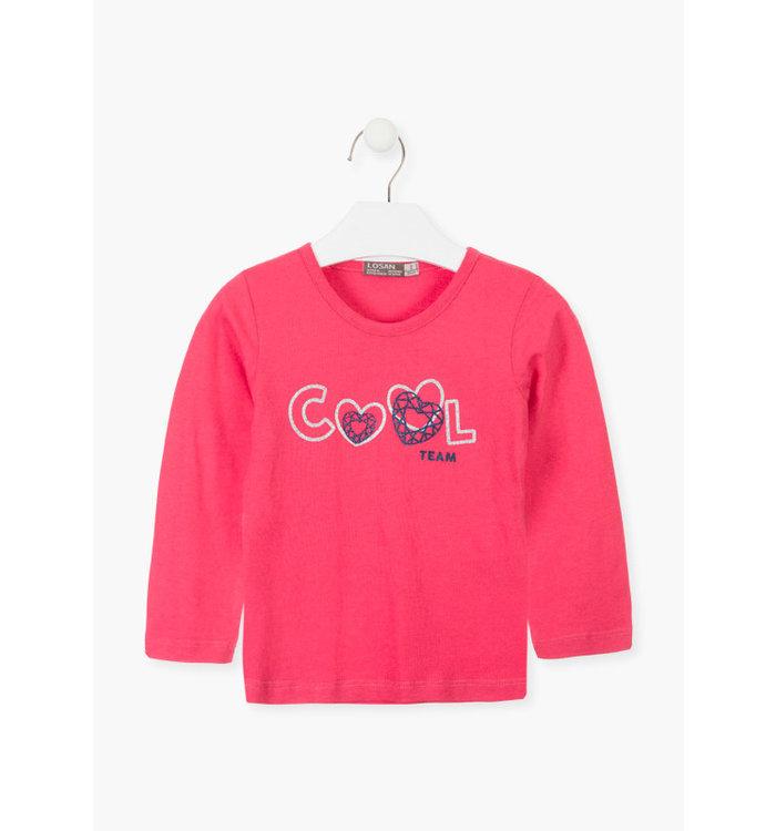 Losan Girl's Sweater