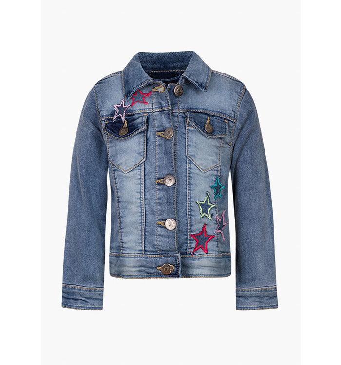 Jacket Fille Losan