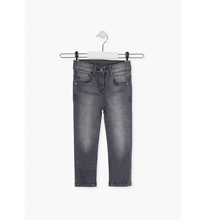 Jeans Fille Losan