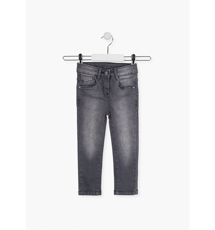 Losan Girl's Jeans