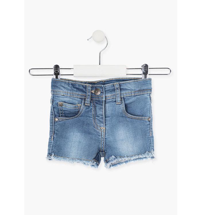 Losan Girl's Short