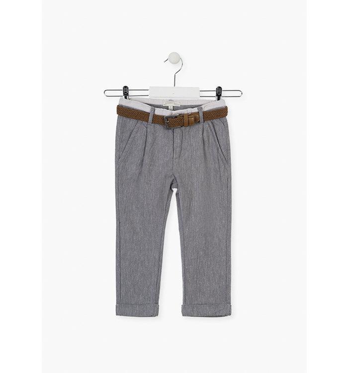 Pantalon, Garçon Losan