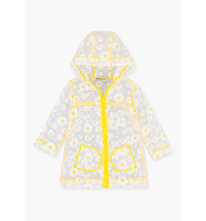 Losan Girl's Rain Coat