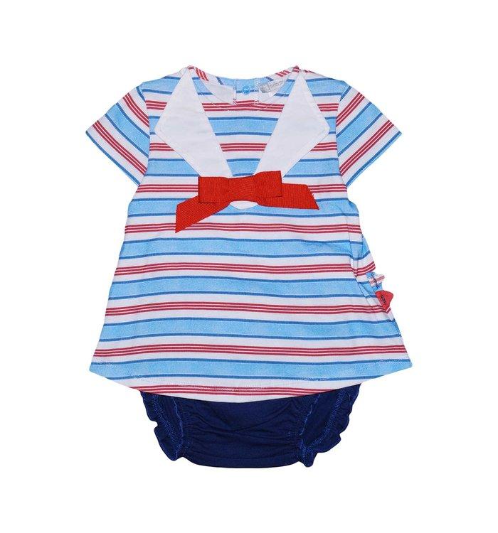 Tutto Piccolo Tutto Piccolo Girl's Dress