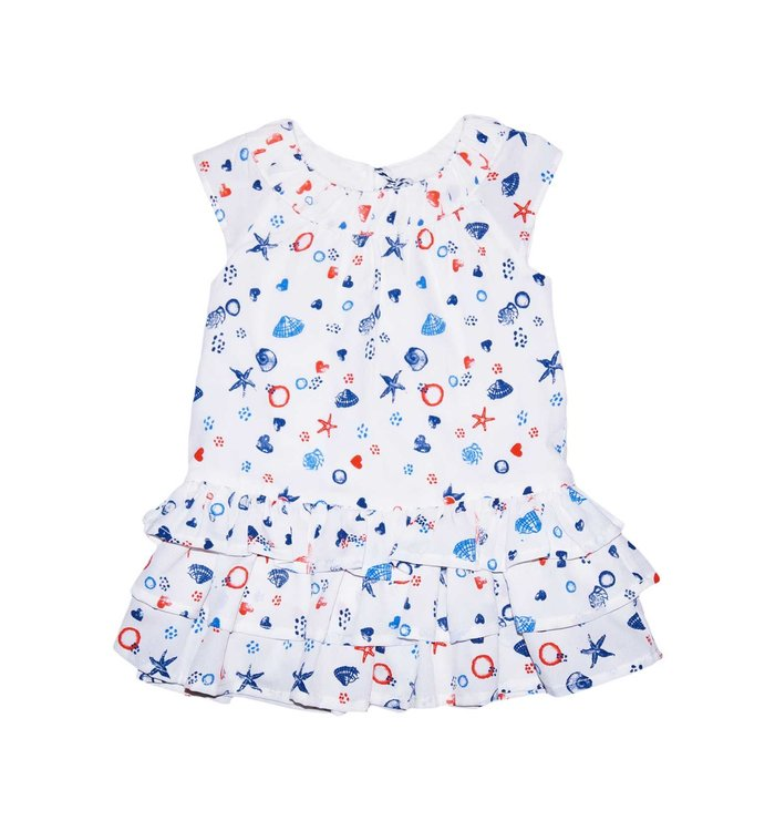 3 pommes 3Pommes Girl's Dress