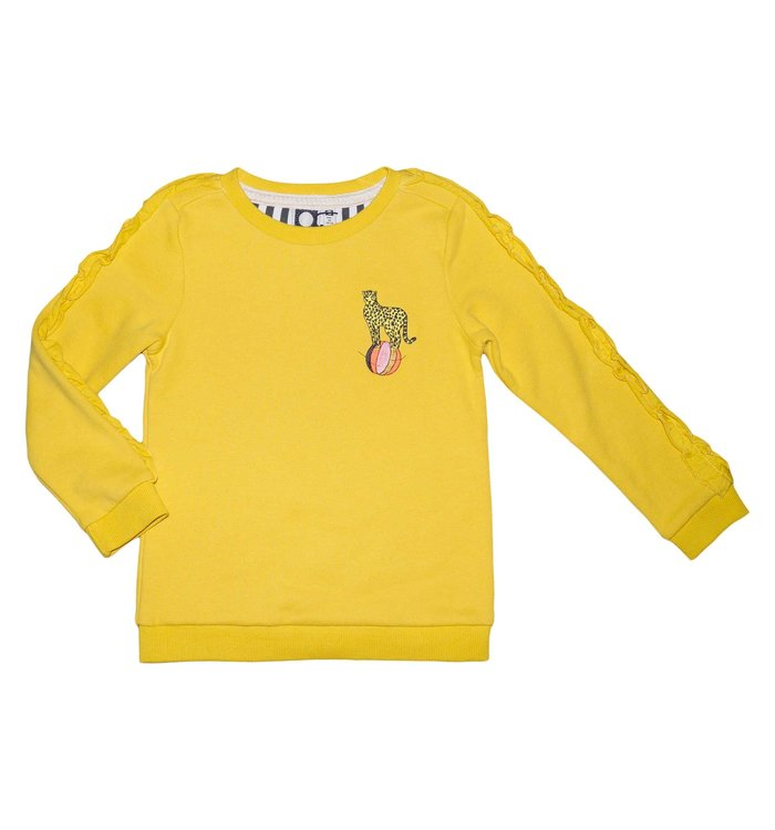 Nono Girl's Sweater