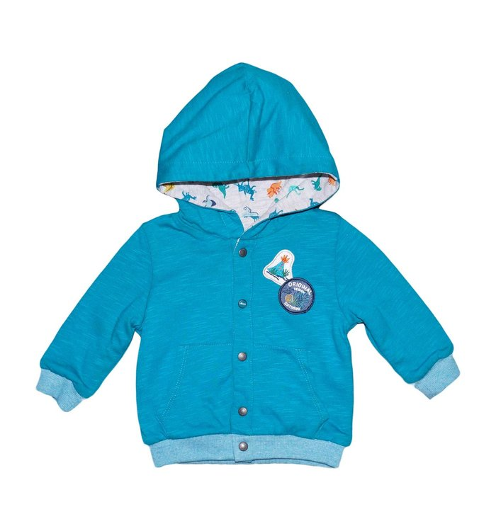 Catimini Boy's Reversible Cardigan