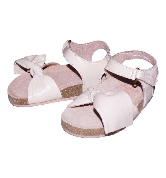 Carrément Beau Sandale Fille Carrément Beau