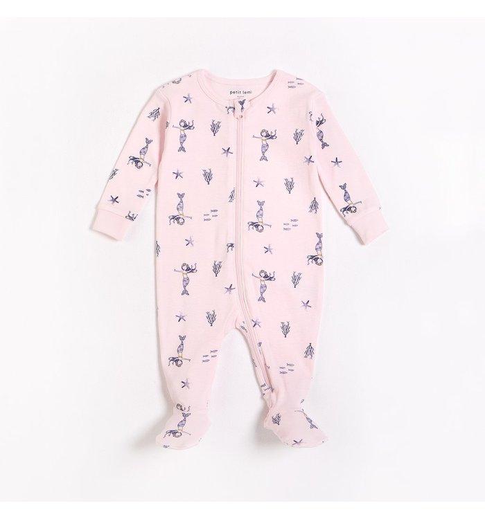 Pyjama à Pattes Sirènes Petit Lem