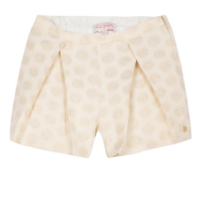 Lili Gaufrette Lili Gaufrette Girl's Short