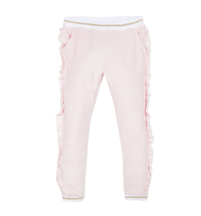 Lili Gaufrette Lili Gaufrette Girl's Pants