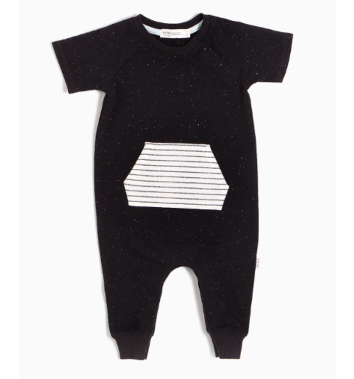 Miles Boy's Playsuit