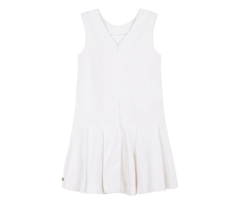 Lili Gaufrette Girl's Dress