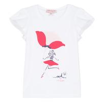 Lili Gaufrette Girl's T-Shirt