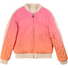 Chloé Chloé Girl's Revesible Jacket