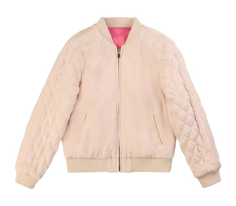 Chloé Girl's Revesible Jacket