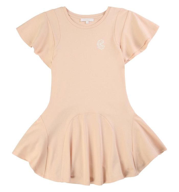 Chloé Chloé Girl's Dress