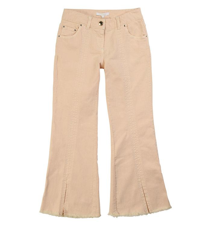 Chloé Pantalon Fille Chloé