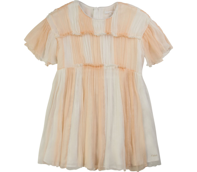 Chloé Girl's Dress
