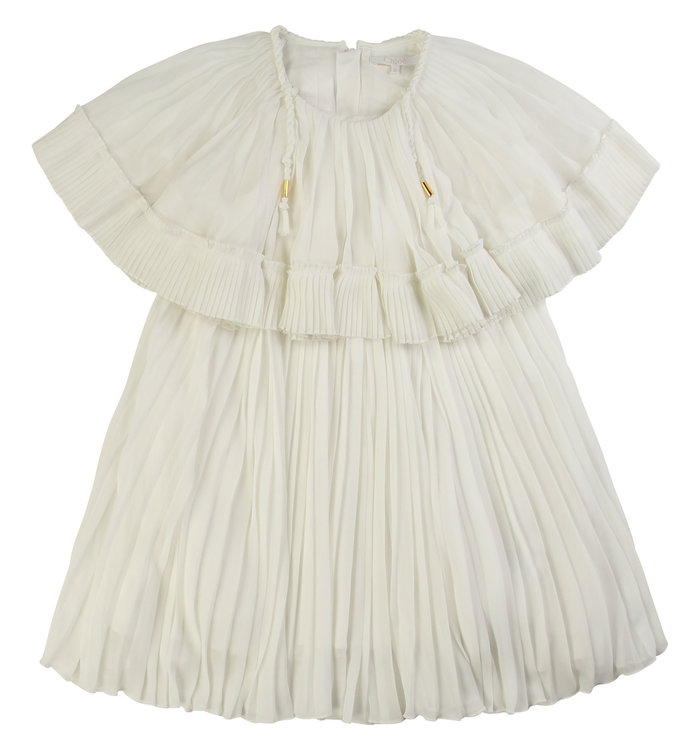 Chloé Chloé Girl's Dress