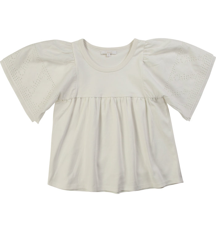 Chloé Chloé Girl's Top