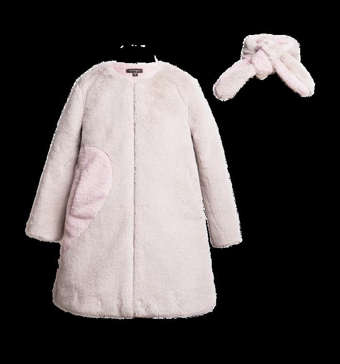 immola Imoga Girl's Coat