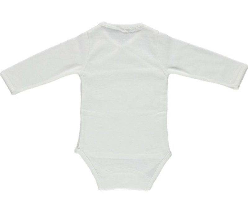 Pureté du Bébé Girl's Body