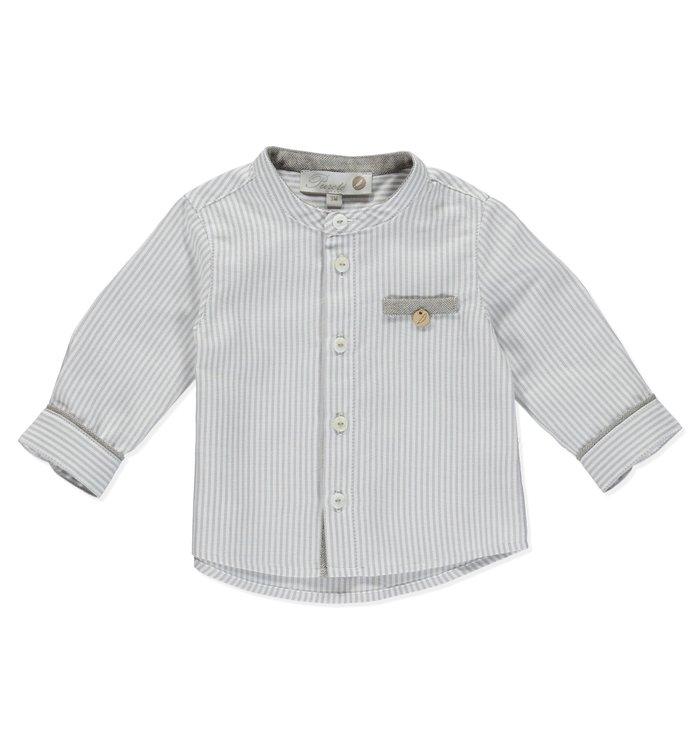 Pureté du... Bébé Pureté du Bébé Boy's Shirt