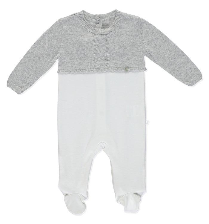Pureté du... Bébé Pureté du Bébé Boy's Pyjama