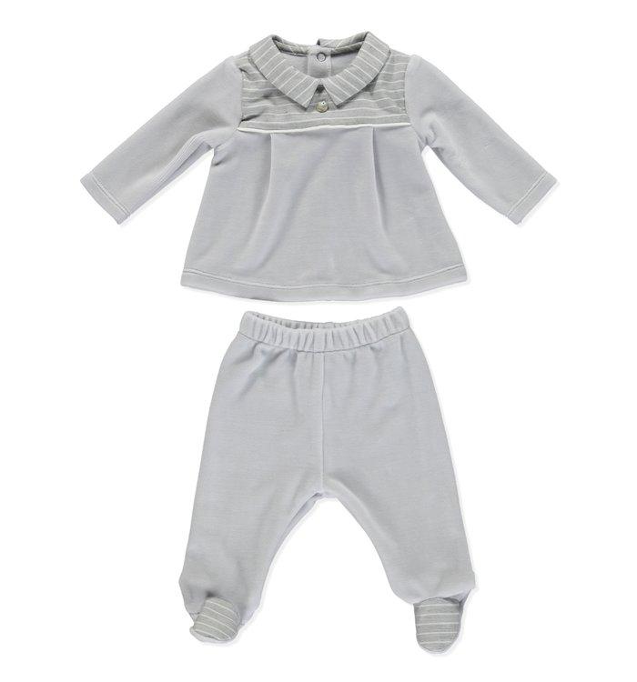 Pureté du... Bébé Pureté du Bébé Boy's Pyjamas