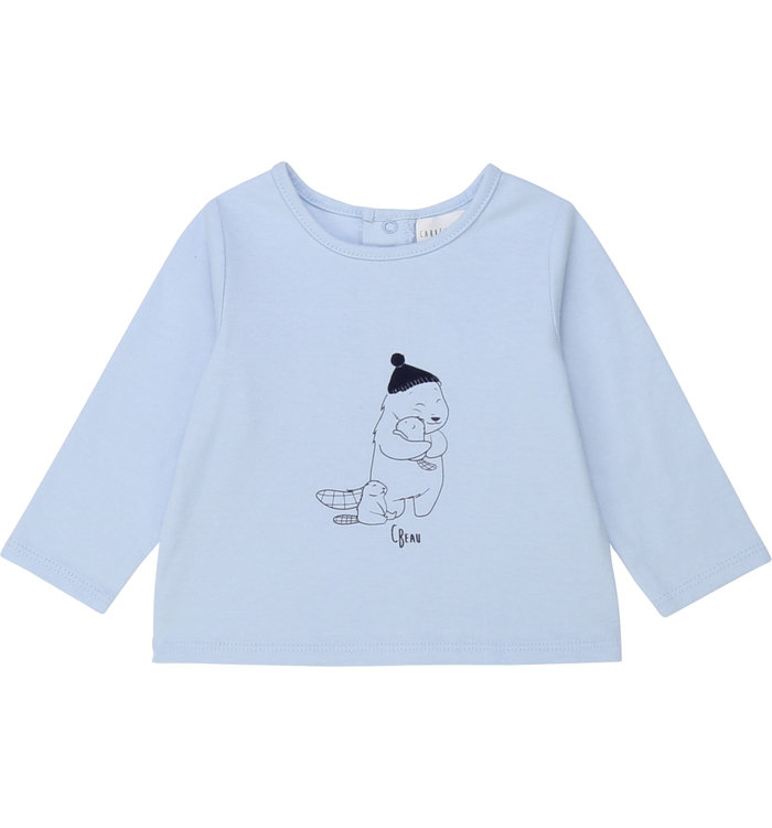 Carrément Beau Carrément Beau Boy's Sweater