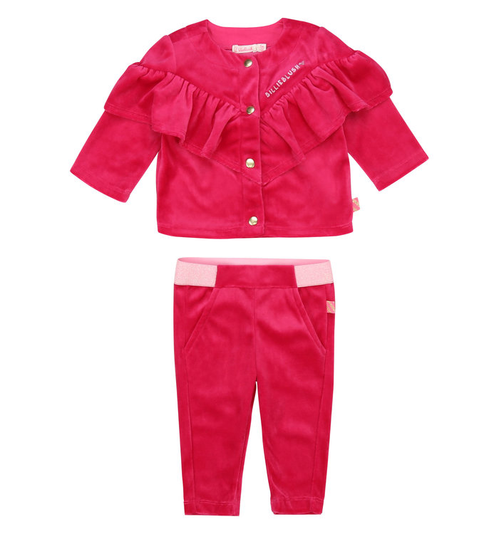 Billieblush Billieblush Girl's 2 Pieces Set