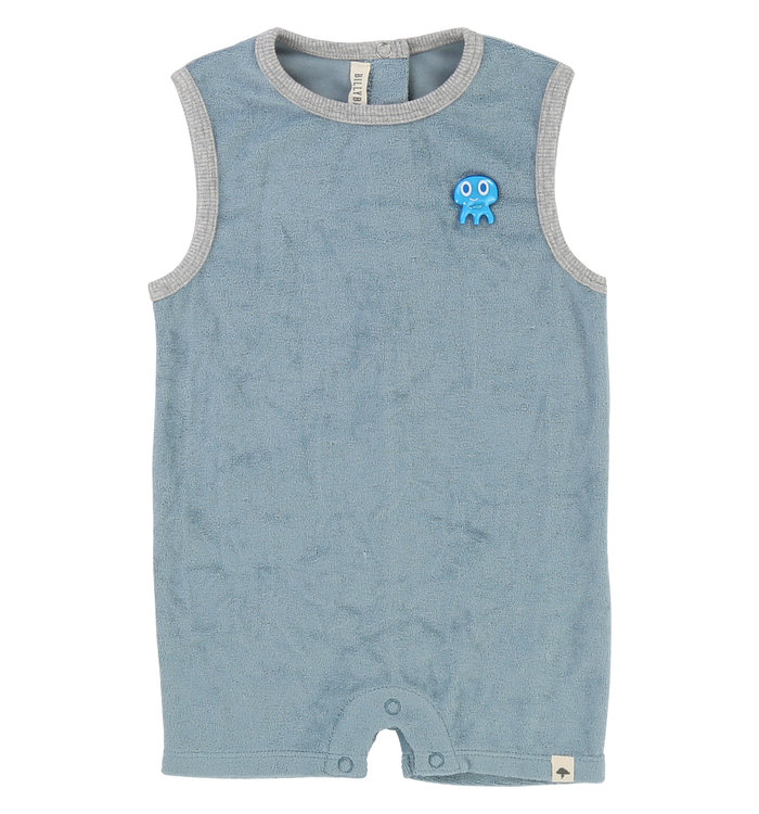 Billybandit Billybandit Boy's Playsuit