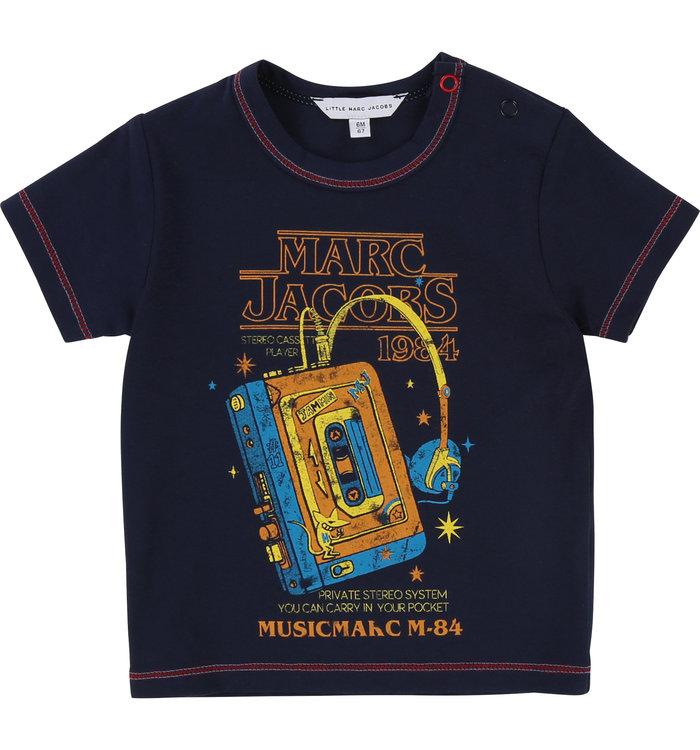 Little Marc Jacobs Boy's T-Shirt
