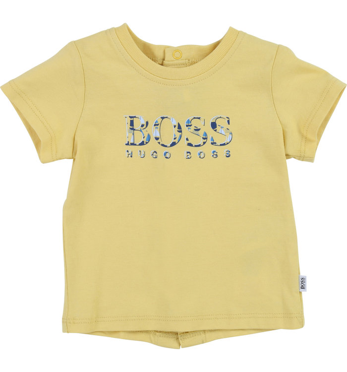 Hugo Boss Hugo Boss Boy's T-Shirt