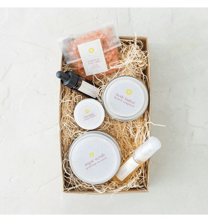 MATTER MATTER MINI ESSENTIALS SELF-CARE KIT