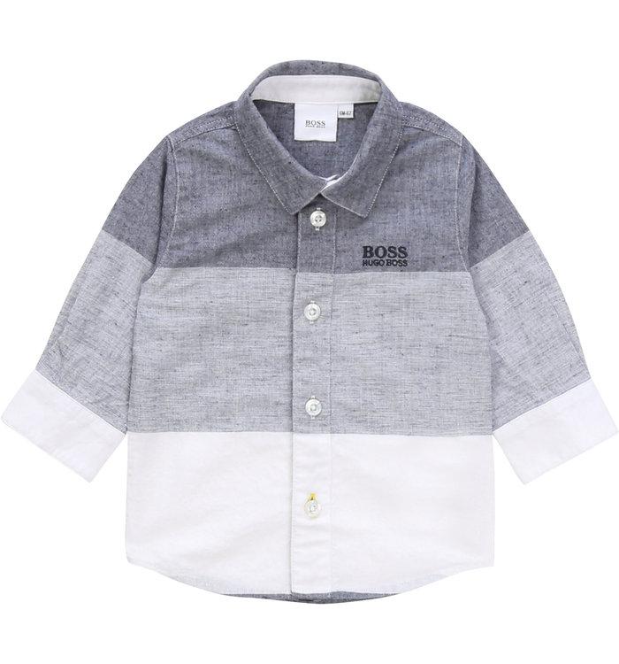 Hugo Boss Hugo Boss Boy's Shirt