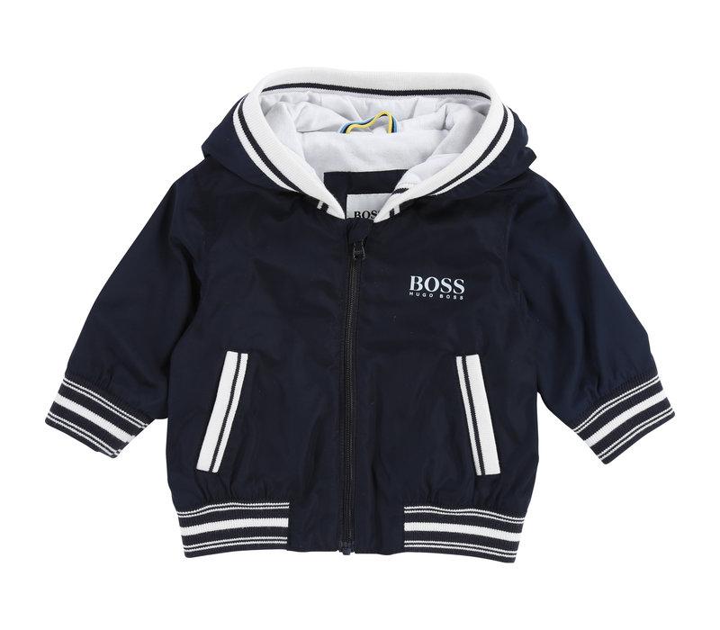 Hugo Boss Boy's Coat