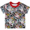 T-Shirt Garçon Little Marc Jacobs