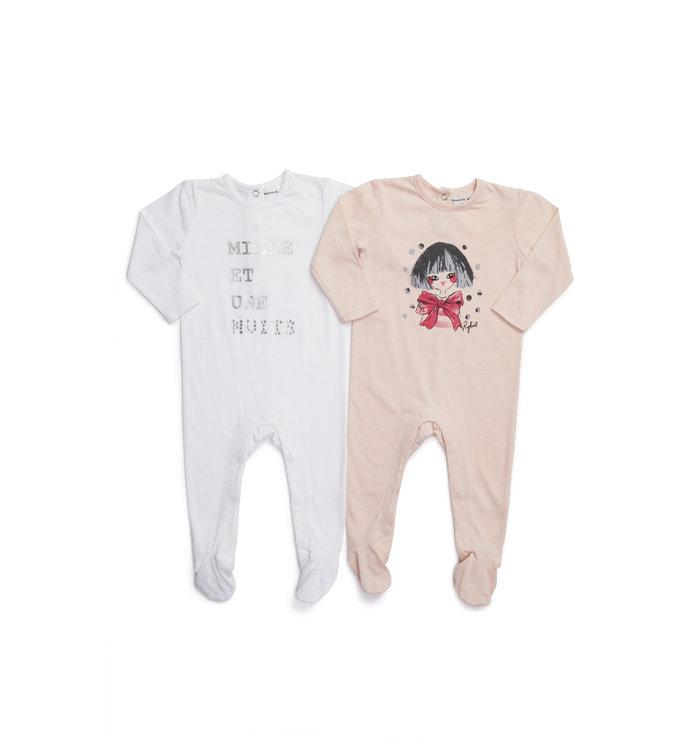 Sonia Rykiel Sonia Rykiel Girl's Pajamas