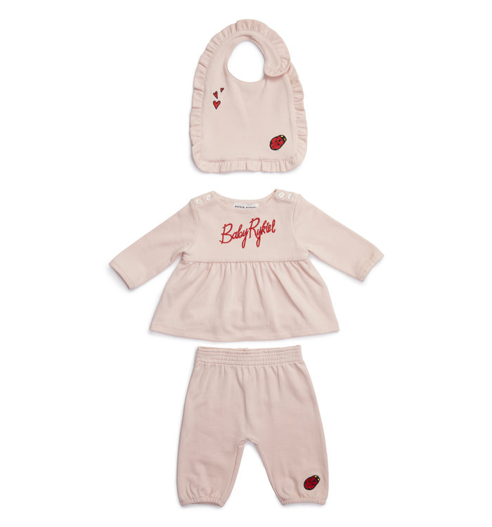 Sonia Rykiel Sonia Rykiel Girl's 3 Pieces Set