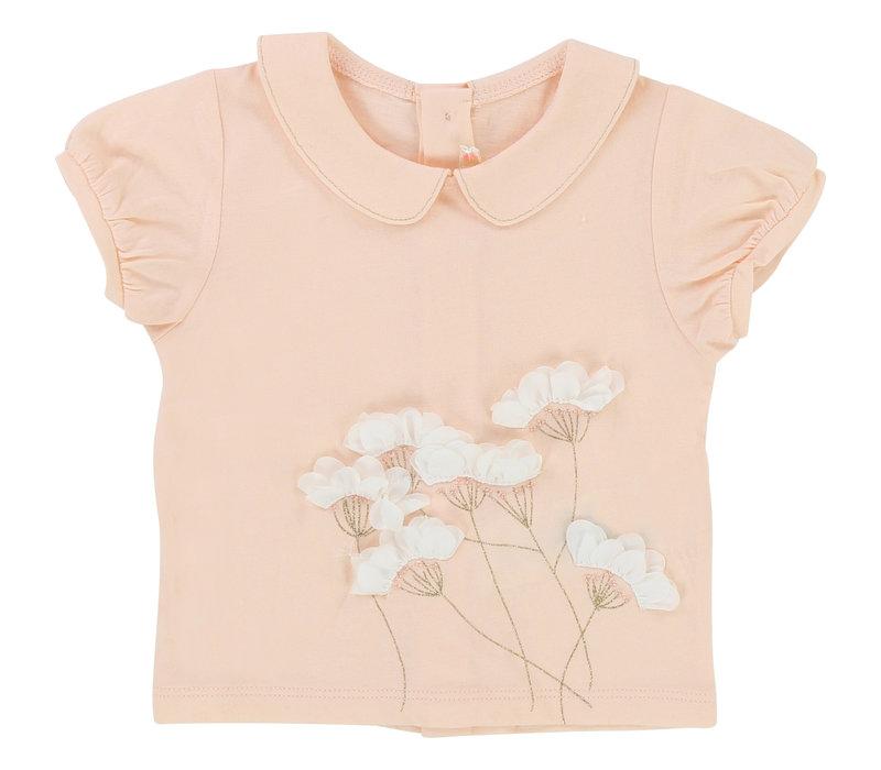 T-Shirt Fille Billieblush