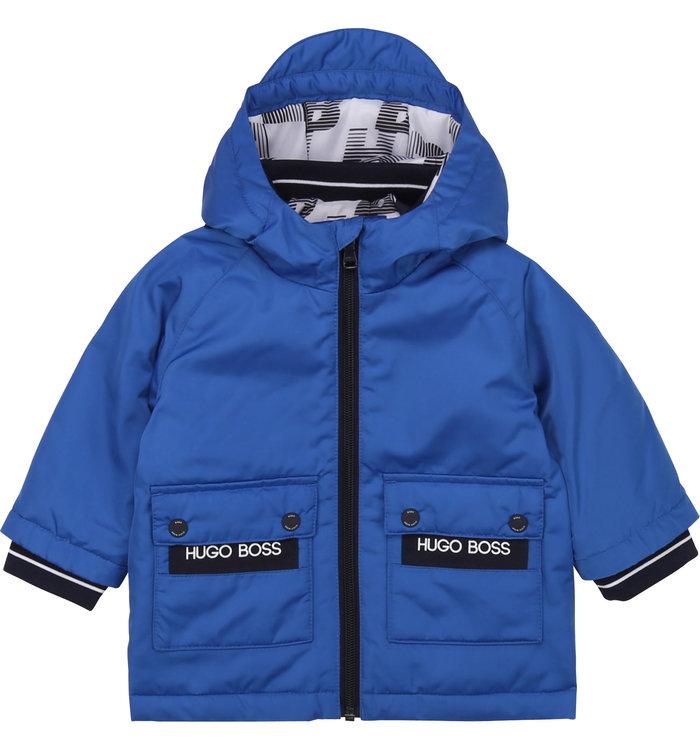 Hugo Boss Hugo Boss Boy's Coat